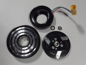 Embrayage electromagnetique compresseur climatisation Peugeot Citroen 6453PZ etc