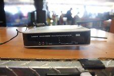 Linksys WRVS4400N Wireless-N Gigabit