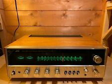 JVC VR-5515L Stereo Receiver Amplifier