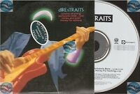 DIRE STRAITS SULTANS OF SWING CD SINGLE card sleeve