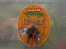 Teenage Mutant Ninja Turtles Karate Turtle Warrior Knock Off toy