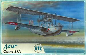 1/72 Azur Models CAMS 37A French Flying Boat *MINT*
