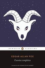 Cuentos completos by Edgar Allan Poe (2016, Trade Paperback)