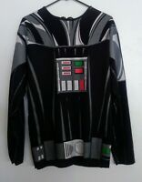Rubies Star Wars Darth Vader Costume Top Size large. Shirt Only.