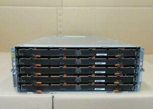 "Netapp DE6600 Storage Enclosure 60x 3.5"" HDD Bay 2x ESM E-X30030A-R6 Controller"