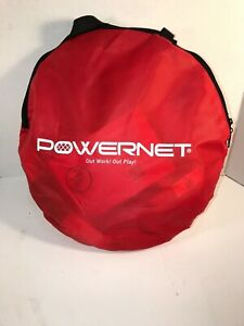 New PowerNet Pitch Perfect Baseball Softball Accuracy Training Target Discs,