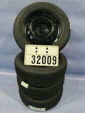 4Stk. Fiat 500X Winterräder Falken Winterreifen 215/60 R16 99H #32009