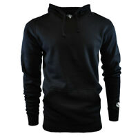 METAL MULISHA Mens Pullover Hoodie Sweater Sweatshirt Hooded Logo BLACK MMA NEW