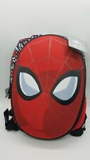 NWT Disney Store Spider-Man Backpack Boy School Marvel Comics Spiderman NEW