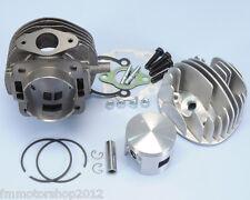 POLINI Gruppo termico Motore 115cc 140.0058 Ape Vespa Special 50 PK R N 57,5 mm