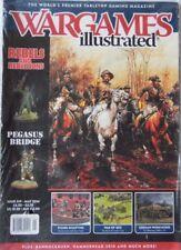 Wargames Ilustrado-edición 319 de mayo de 2014 rebeldes y rebeliones