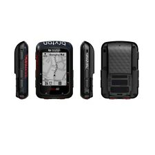 Bryton Aero 60T GPS Cycling Computer BLE Speed / Cadence + HR Sensor & F Mount