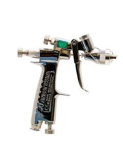 ANEST IWATA LPH-80-102G 1.0mm Gravity Spray Gun no Cup Center Cup Guns LPH80
