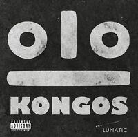 Kongos - Lunatic [New CD] Explicit