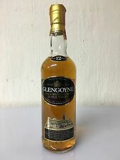 Glengoyne 12 Years Old Single Highland Malt Scotch Whisky 70cl 40% Vintage