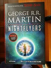 Nightflyers George R.R. Martin Mondadori 2019