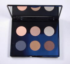 SMASHBOX eye shadow palette PRO six colors HUGE PALETTE Sealed
