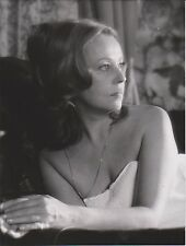 Jeanne MOREAU - Philippe De BROCA  Photo Originale CHERE LOUISE