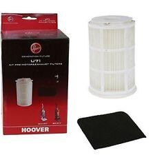 Hoover échappement & Filtre Pré Moteur Kit U71 th71 vr81 35601420