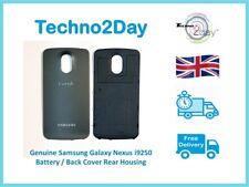 Genuine Samsung Galaxy Nexus i9250 Back Battery Cover Rear Housing Original