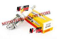 MF0020 - CANDELA PASSOCORTO NGK B7HS VESPA 50 125 PK S XL RUSH N V FL FL2 HP