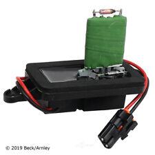 A/C Resistor Beck/Arnley 204-0077