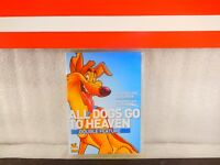 All Dogs Go to Heaven 1 / All Dogs Go to on DVD
