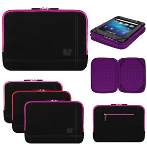 """Tablet Shock Proof Sleeve Pouch Case Zip Bag For 8"""" Lenovo Tab M8 HD/ Tab M8 FHD"""