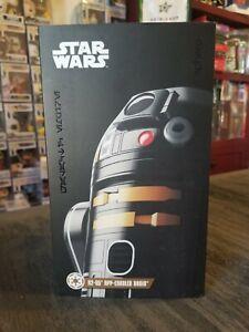 Sphero Star Wars R2-Q5 App-Enabled Droid EXCLUSIVE