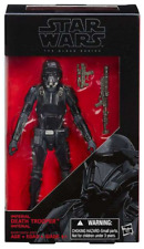 Star Wars Black Series Imperial Death Trooper #25 Action Figure