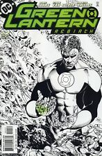 GREEN LANTERN REBIRTH #2 Black & White Sketch VARIANT DC 2005