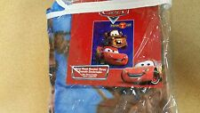 BRAND NEW OFFICIAL DISNEY CARS THROW SIZE ACRYLIC 50X60 BLANKET