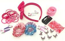 Girls Hair Accessories Set School Hair Xmas Christmas Gifts Girls Stocking