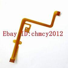 LCD Flex Cable For Panasonic AG-HMC72MC Video Camera Repair Part
