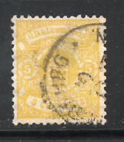 Luxembourg - Sc# 32 Used      -       Lot 1020429