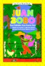 Juan Bobo: Four Folktales from Puerto Rico (An I Can Read Book)