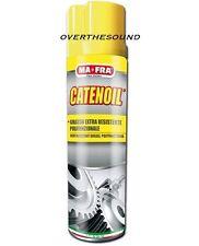 Ma-Fra CATENOIL O-RING Spray grasso per catene cuscinetti ingranaggi 500ml