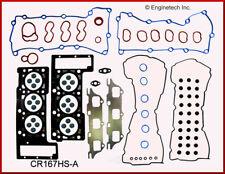 Engine Cylinder Head Gasket Set ENGINETECH, INC. CR167HS-A