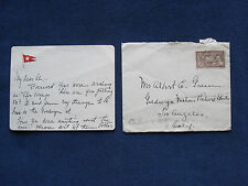 ORIGINAL AUTOGRAPH LETTER SIGNED by Actress MARY PICKFORD to Dir. ALFRED GREEN