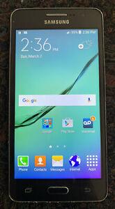 Samsung Galaxy Grand Prime SM-G530P- 8GB - Gray (Unlocked) Sprint