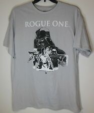 STAR WARS ROGUE ONE * NEW Men's XL * T-Shirt Graphic Tee NWT Tags
