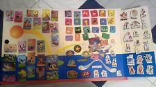 album pickers looney tunes completo colección magic box int
