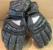 Gear X Motorcycle Gloves Size XL