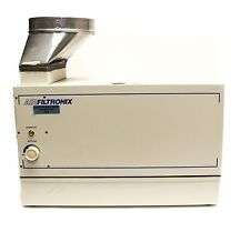 AirFiltronix Fume Extractor HS3000 w/ Hepa, PreFilter & Vent Adapter VK-1 (4036)