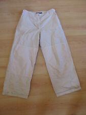 Pantalones de lona Façonnable Talla Amarillento 36 à - 68%