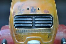 ACCESSORIES BACK WINDOW / SHADES SAND SCORCHER-MONSTER BEETLE 1/10 UNPAINTED
