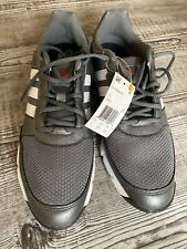 Adidas Men's Gray Tech Response Size 11 1/2 D