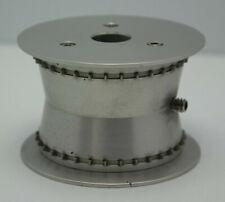 """2"""" 32 Tooth 35mm Sprocket Film Transport Roller Used"""