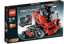 LEGO Technic Race Truck (8041) Limited Edition