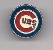 Siskiyou Chicago Cubs Pewter Pin